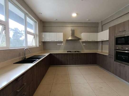 3 bedroom apartment for rent in General Mathenge image 4
