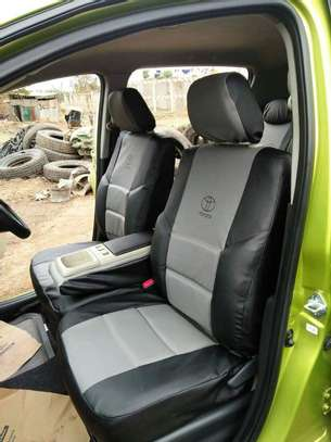 Magnificent Car Seat Cover image 5
