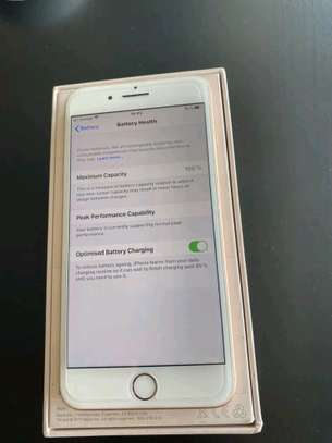 Apple Iphone 8 Plus 256 Gigabytes Gold