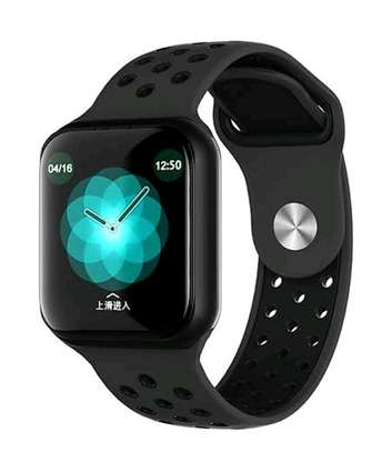 Ficate F8 Smartwatch Pro - Active Calling, Fitness and Health image 4