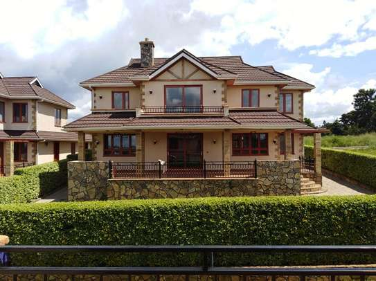 4 bedrooms mansion to let image 1