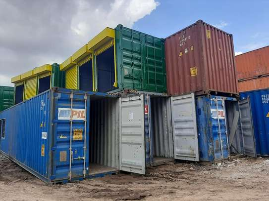 Shipping container sale image 2
