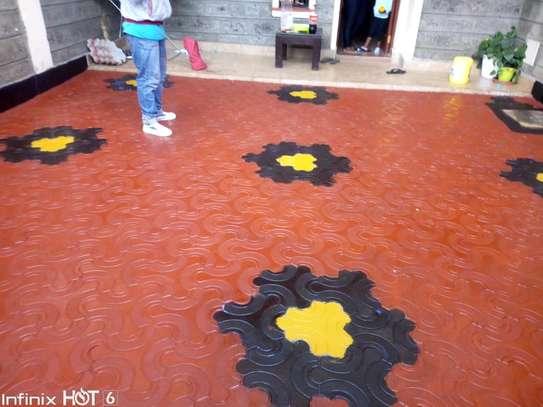 Coloured Cabros image 1