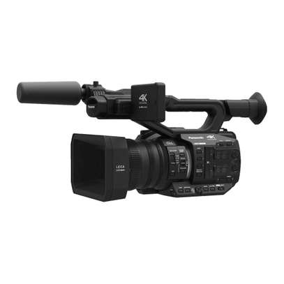Panasonic AG-UX90 UHD 4K Professional Camcorder image 1