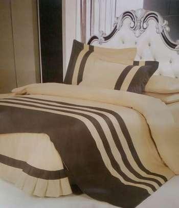 Turkish cotton duvet covers image 7