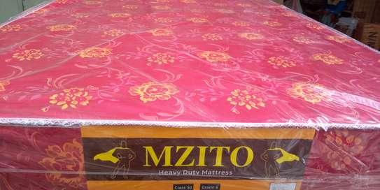 High density mattress image 2