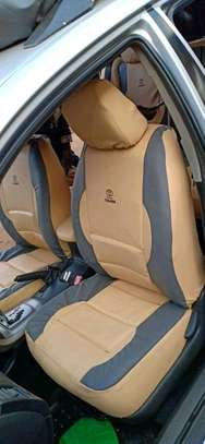Zimmerman Car Seat Covers image 2