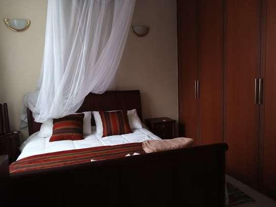 Furnished 2 bedroom apartment for rent in Karen image 3