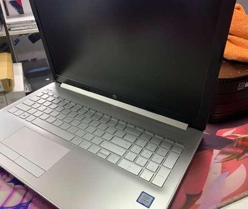 HP Notebook - 15-da0352tu image 1