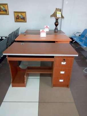 1.4 Metre Office Desk image 1