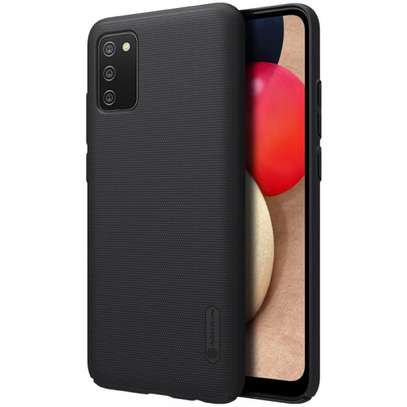 NILLKIN SUPER FROSTED SHIELD CASE FOR SAMSUNG A02S/M02S image 2