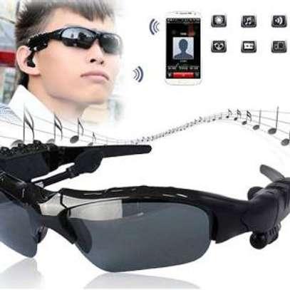 Bluetooth Sunglasses Anti-ray Stereo 4.1 Music Bluetooth image 12