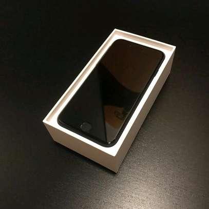 Apple Iphone 7   256gb Gigabytes   Black image 3