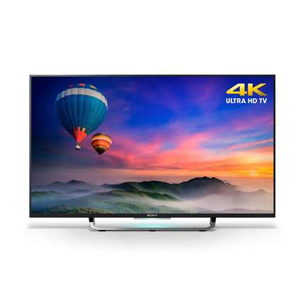 Sony digital smart android 4k 65 inches image 1