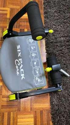 Six pack care/wonder core machine image 1