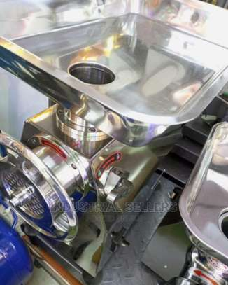 Modernised Tk-M12 Meat Grinder image 1