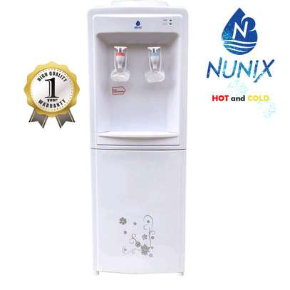 Nunix hot and cold dispenser image 1