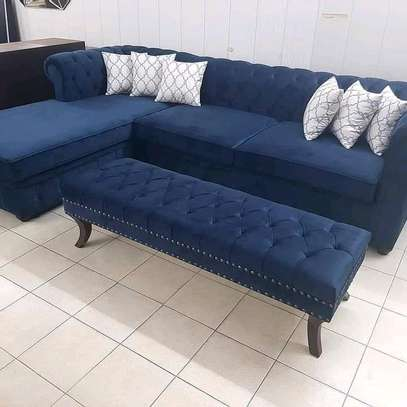 Modern design sofas with good quality and great price image 2