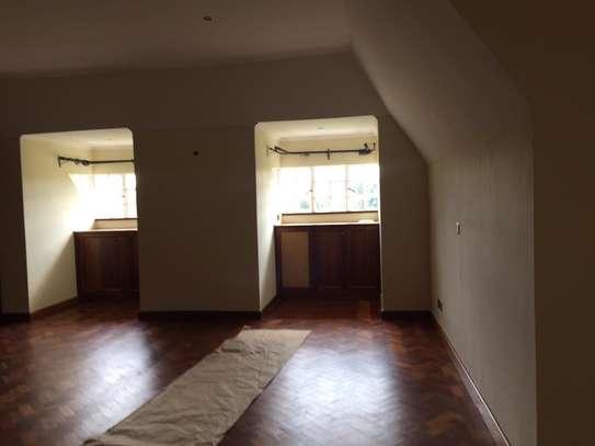5 bedroom house for rent in Kitisuru image 7