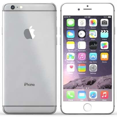 iPhone 6 Plus image 1