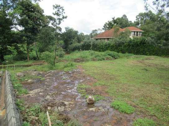 North Muthaiga - Land, Residential Land image 15