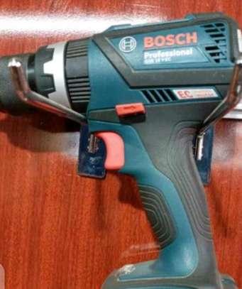 Professional cordless drill image 1