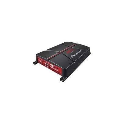 Pioneer GM-A4704 - 4-Channel Bridgeable Amplifier (520W) - Black image 1