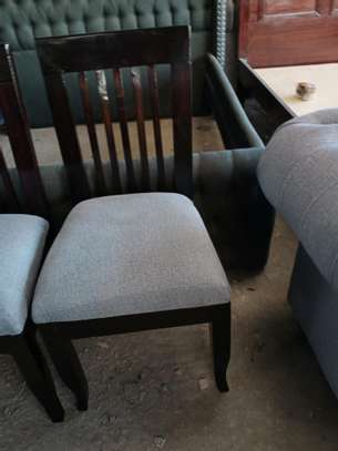 Dining chairs/Modern dining chairs for sale/dining set image 2
