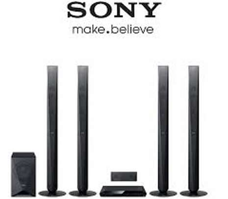 Sony home theater DZ 950