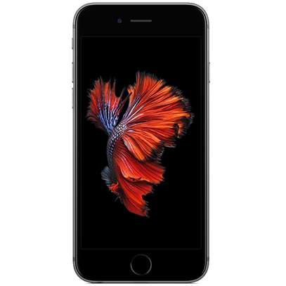 Apple iPhone 6S 128GB image 1