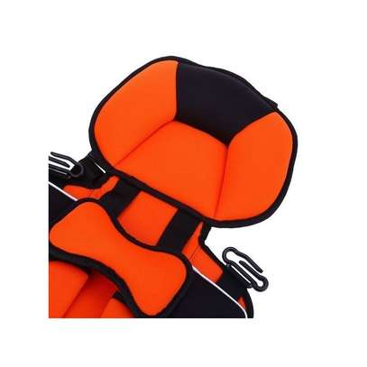Breathable baby Car safety Seat cushion image 3