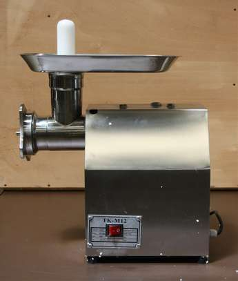 Meat Mincer, model TK-M12, with 750W image 2