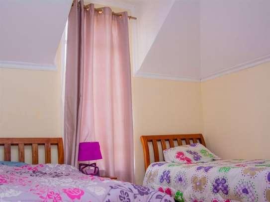 2 bedroom apartment for rent in Kiambu Road image 16