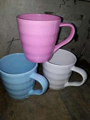 Ceramic mug/tea mug /tea cup image 3