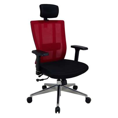 High back orthopaedic office ,shop, chairs