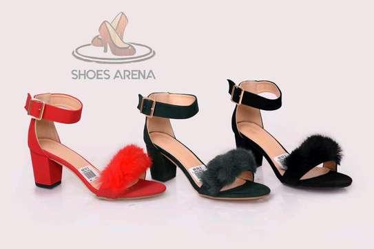 Latest Open heels image 6