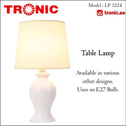 Table Lamp image 1