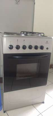 Mikachi 2gas and 2electric cooker... image 3