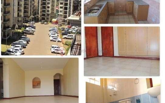 3 bedroom apartment for rent in Riruta image 1