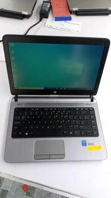 Hp ProBook 430 G2 Core i3 4gb Ram 500 HDD image 9