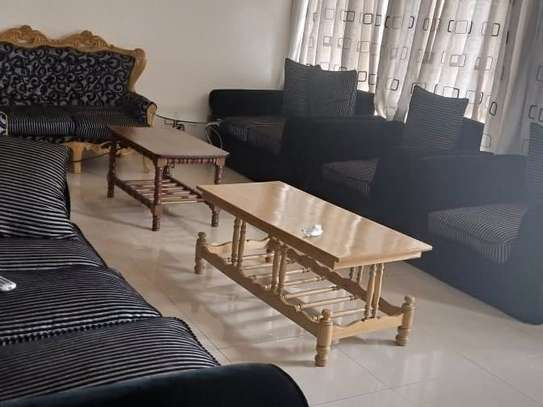 Furnished 4 bedroom apartment for rent in Waiyaki Way image 1