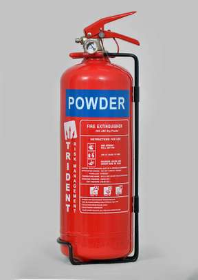 9 Kg Powder Fire Extinguisher image 12