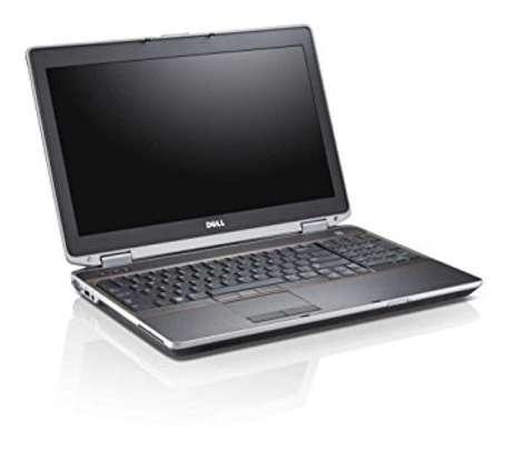 DELL LATITUDE E6330 Core i7 Laptop image 2