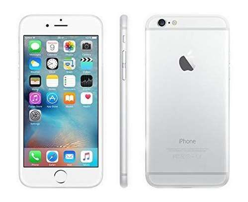 Iphone 6 s 64 Gb silver
