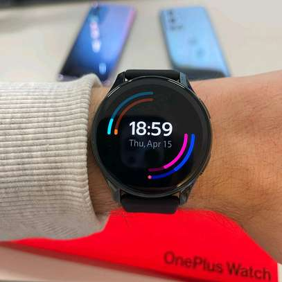 BRAND NEW!!! ONE PLUS WATCH image 3
