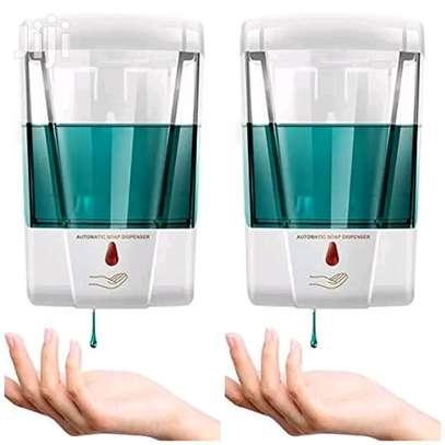 automatic soap dispenser image 4
