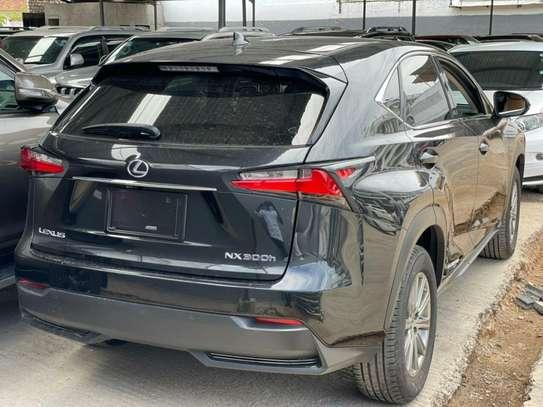 Lexus NX image 5