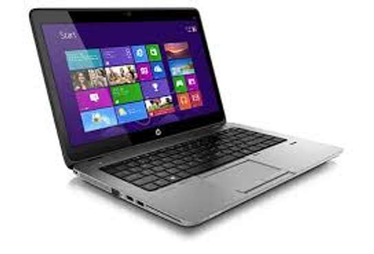 HP EliteBook 840 G1 i7 Touch Screen image 1