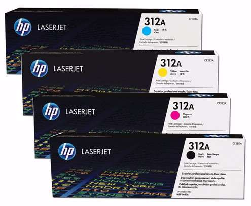 All HP Cartridges Original and Compatible 35A, 85A, 78A, 410A, 205A, image 12