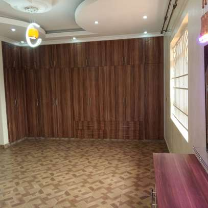 Modern two bedroom house  to let  in kasarani image 1